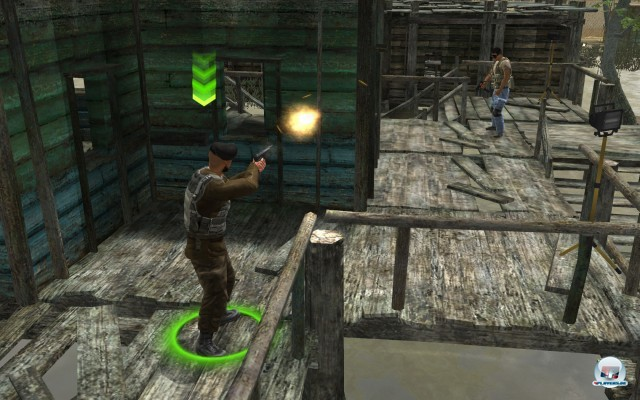 Screenshot - Jagged Alliance: Back in Action (PC) 2238259