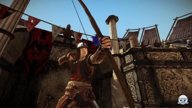 Screenshot - Chivalry: Medieval Warfare (PC) 2390122