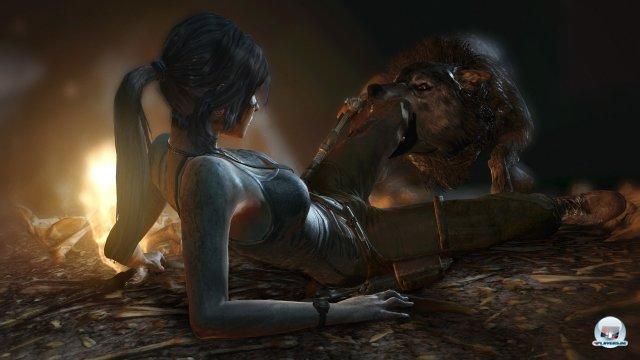 Screenshot - Tomb Raider (2013) (360) 92429282