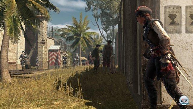 Screenshot - Assassin's Creed III: Liberation (PS_Vita) 2359362
