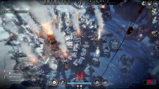 Screenshot - Frostpunk (PC) 92564606