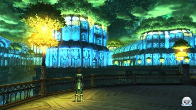 Screenshot - Tales of Xillia (PlayStation3) 92404597