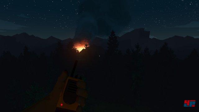 Screenshot - Firewatch (PC) 92520125