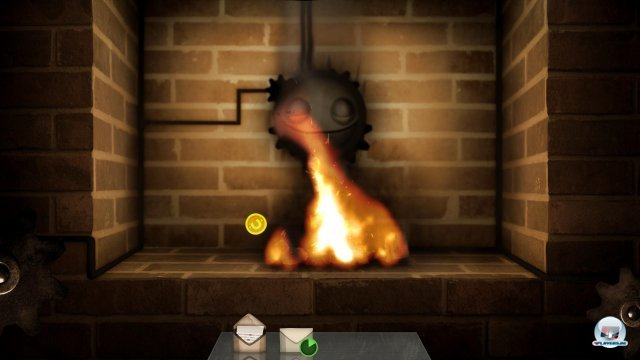 Screenshot - Little Inferno (PC)