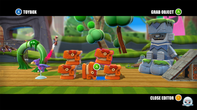 Screenshot - Joe Danger 2: The Movie (360)