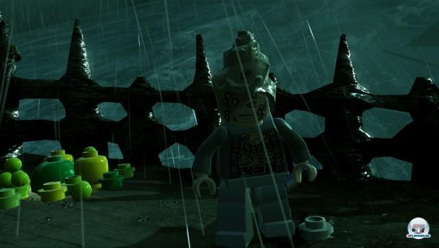 Screenshot - Lego Pirates of the Caribbean - Das Videospiel (360) 2218117