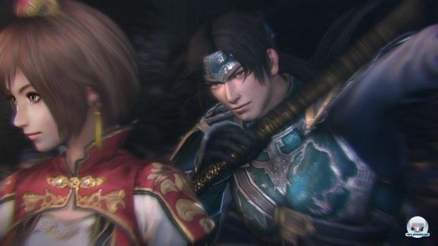 Screenshot - Dynasty Warriors 8 (PlayStation3) 92434027
