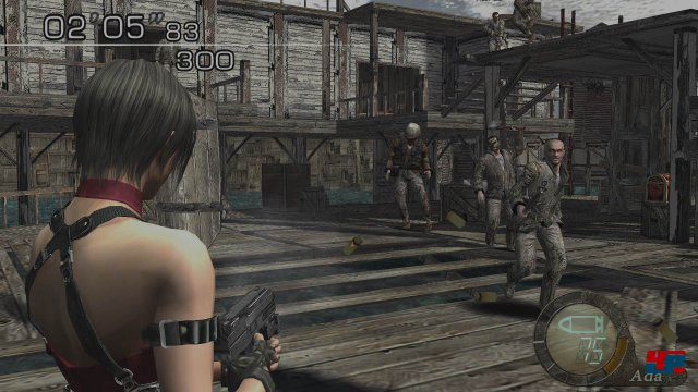 Screenshot - Resident Evil 4 (PS4) 92529358