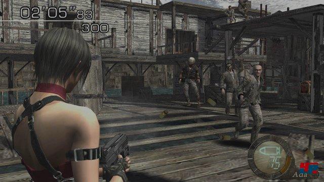 Screenshot - Resident Evil 4 (PS4) 92529358