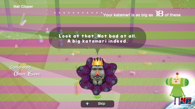 Screenshot - Katamari Damacy (PC) 92579178
