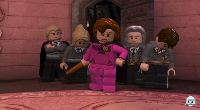 Screenshot - Lego Harry Potter: Die Jahre 5-7 (360) 2246687