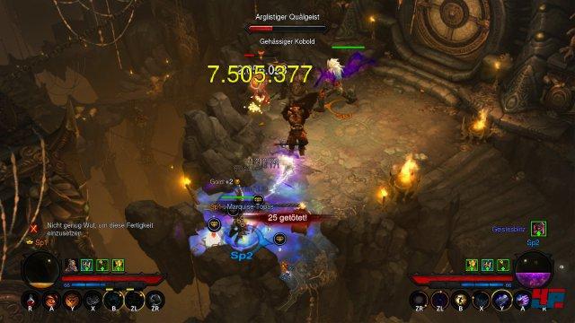 Screenshot - Diablo 3: Reaper of Souls (Switch) 92576587