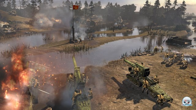 Screenshot - Company of Heroes 2 (PC) 92432147