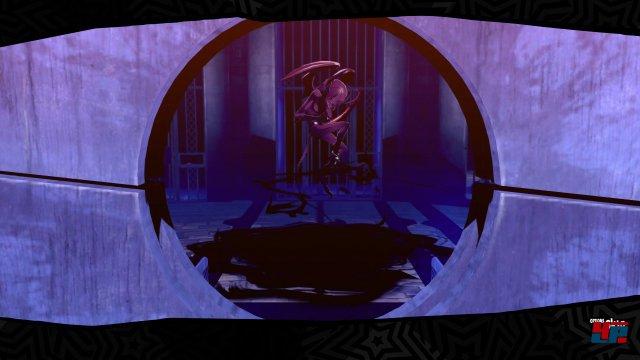 Screenshot - Persona 5 (PS3) 92543031