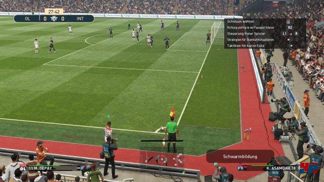 Screenshot - Pro Evolution Soccer 2019 (PC) 92573397