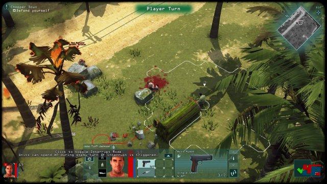 Screenshot - Jagged Alliance: Flashback (PC) 92493246