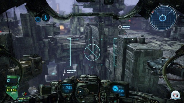 Screenshot - Hawken (PC) 92465067
