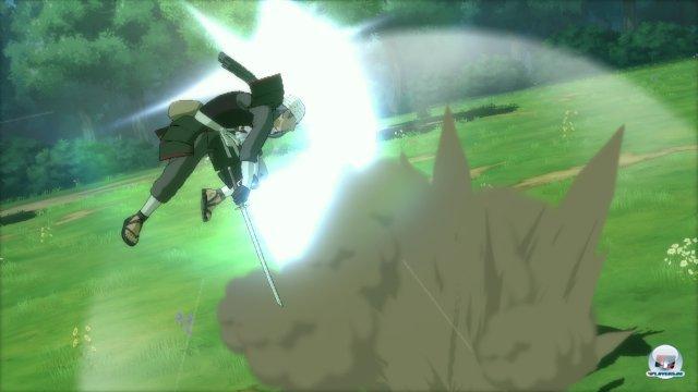 Screenshot - Naruto Shippuden: Ultimate Ninja Storm 3 (PlayStation3) 2388117