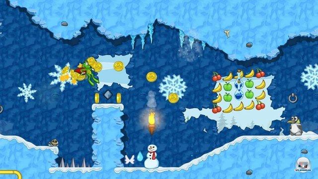 Screenshot - Superfrog HD (PlayStation3) 92464780