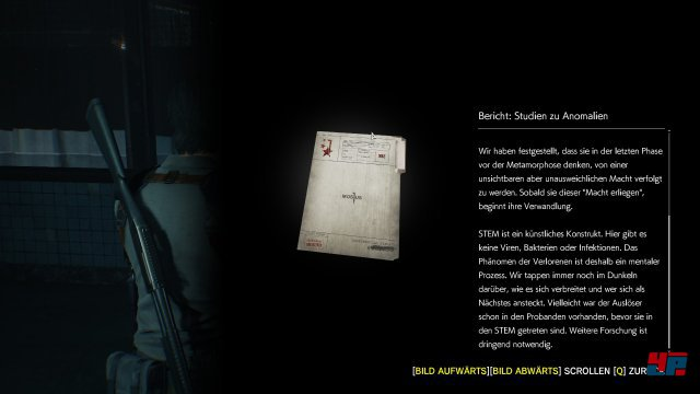 Screenshot - The Evil Within 2 (PC) 92554518