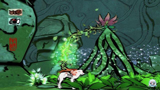 Screenshot - Okami HD (PlayStation3) 2386962