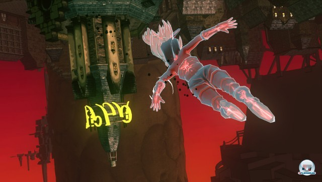Screenshot - Gravity Rush (PS_Vita) 2248012