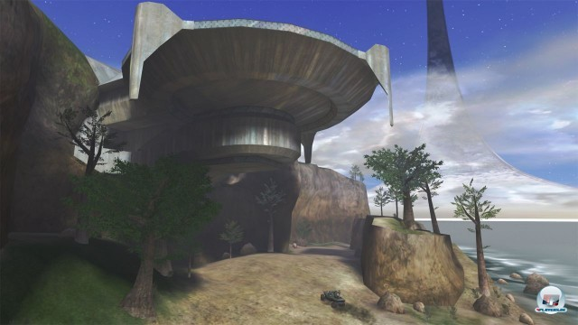 Screenshot - Halo: Combat Evolved - Anniversary (360) 2233102