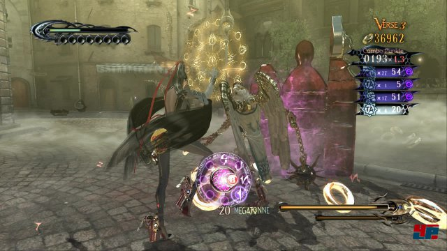 Screenshot - Bayonetta (PC) 92543946