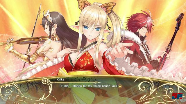 Screenshot - Shining Resonance (PS4)