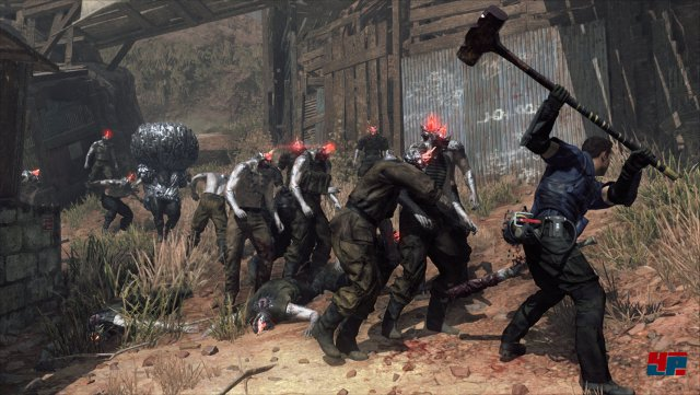 Screenshot - Metal Gear Survive (PC) 92554798
