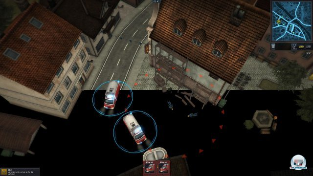 Screenshot - Rescue 2013 - Helden des Alltags  (PC)