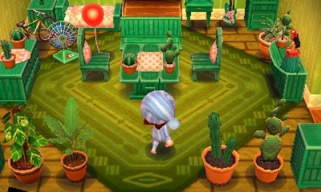 Screenshot - Animal Crossing: New Leaf (3DS) 92459454