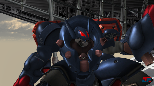Screenshot - Metal Wolf Chaos XD (PC)