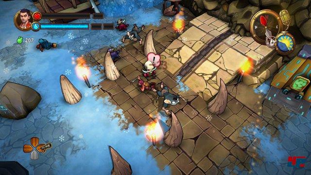 Screenshot - Lost Sea (PC) 92516171