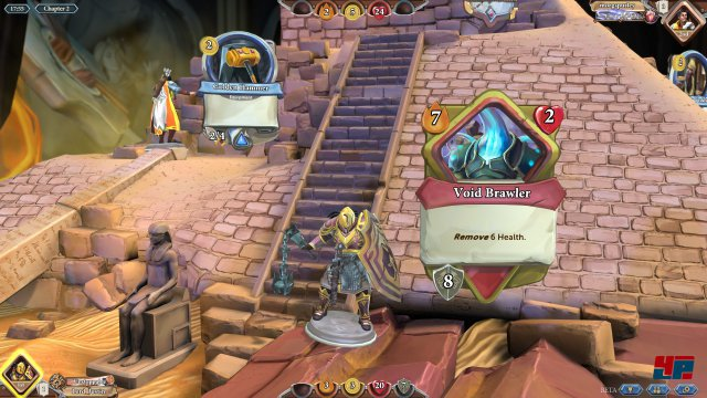 Screenshot - Chronicle: RuneScape Legends (PC)