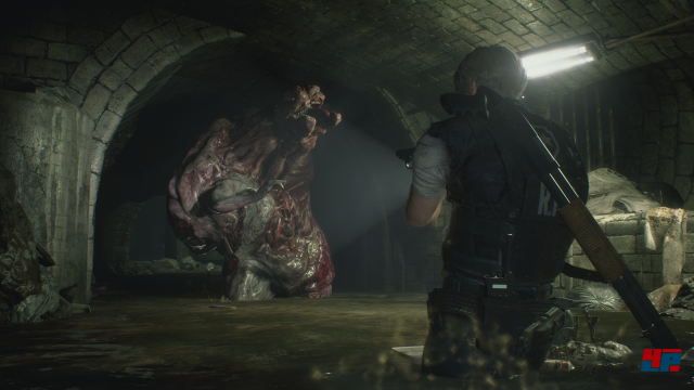 Screenshot - Resident Evil 2 (PC) 92580313
