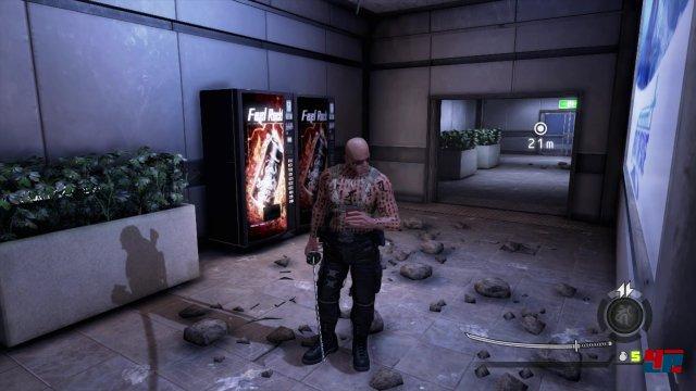Screenshot - Devil's Third (Wii_U) 92512477