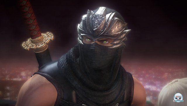 Screenshot - Ninja Gaiden: Sigma 2 (PS_Vita) 92427537