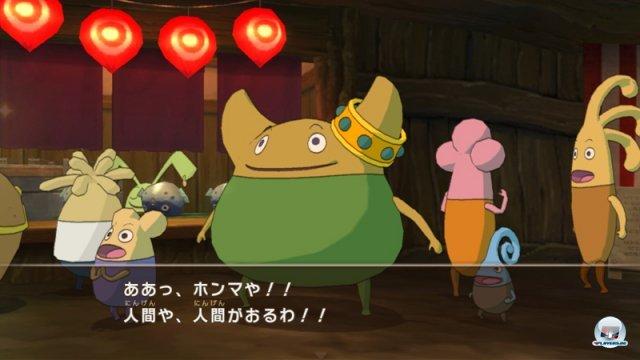 Screenshot - Ni no Kuni: Shikkoku (PlayStation3) 2257757