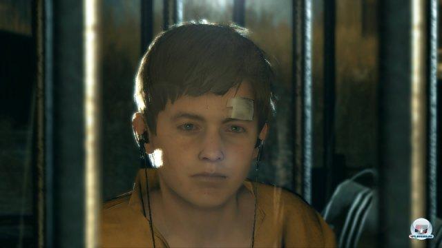 Screenshot - Metal Gear Solid: Ground Zeroes (360) 92415512