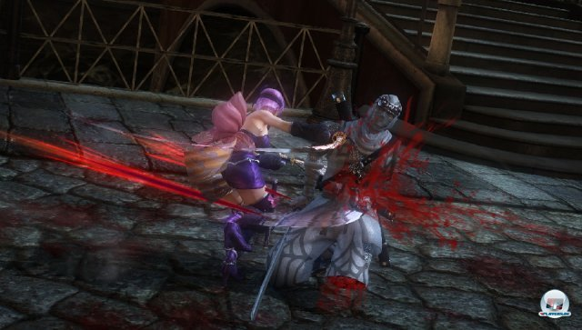Screenshot - Ninja Gaiden: Sigma 2 (PS_Vita) 92428822