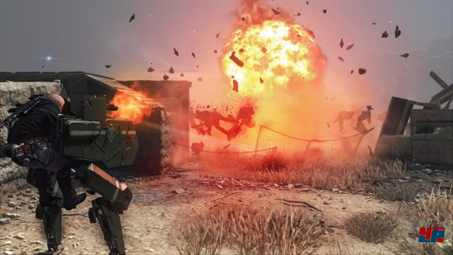 Screenshot - Metal Gear Survive (PC) 92554799