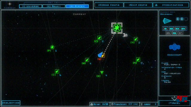 Screenshot - Duskers (Linux) 92526970