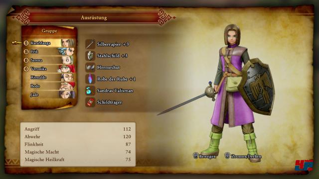 Screenshot - Dragon Quest 11: Streiter des Schicksals (PS4) 92573564