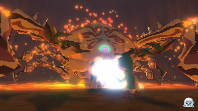 Screenshot - The Legend of Zelda: The Wind Waker (Wii_U) 92468387