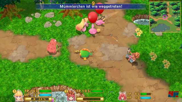 Screenshot - Secret of Mana (PC) 92560122