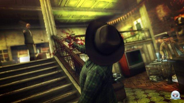 Screenshot - Hitman: Absolution (PC) 2370362