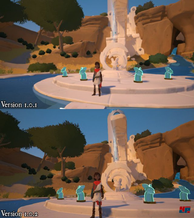 Screenshot - RiME (Switch)