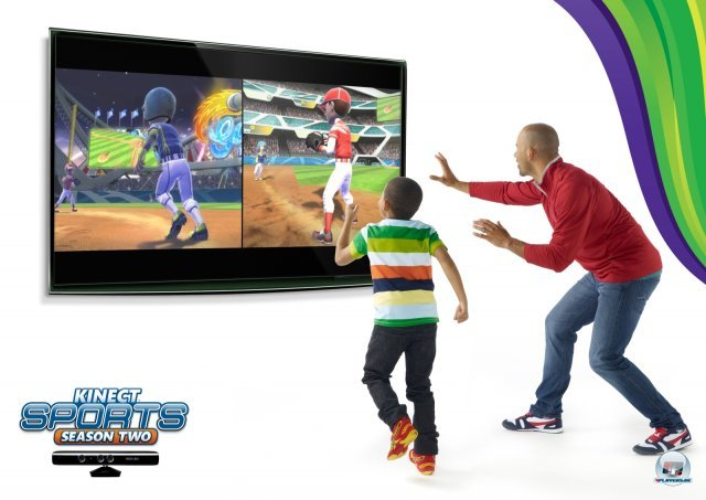 Screenshot - Kinect Sports: Season 2 (360) 2267342
