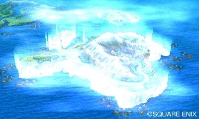 Screenshot - Dragon Quest VII (3DS) 92447712